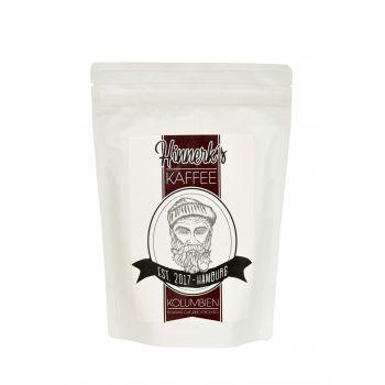 Hinnerk's Kaffee Kolumbien ganze Bohne
