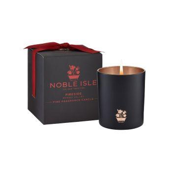 Fireside Fine Fragrance Candle 200g - Duftkerze