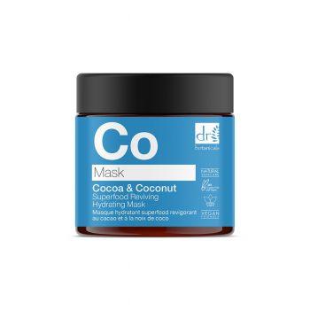 Cocoa & Coconut Superfood Reviving Hydrating Mask 60ml - Belebende feuchtigkeitsspendende Maske