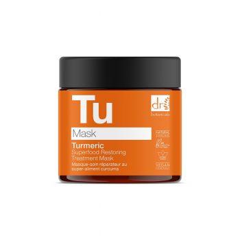 Turmeric Superfood Restoring Treatment Mask 60ml - Wiederherstellende Behandlungsmaske