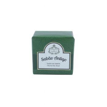 Traditonelle Olivenöl Stückseife Eukalyptus