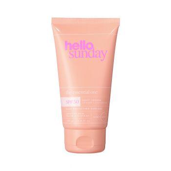 Hello Sunday The Essential One Body Lotion SPF 50 - 150ml Körperlotion