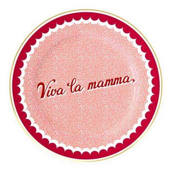 """Teller Motiv """"Viva la mamma""""- Special"""