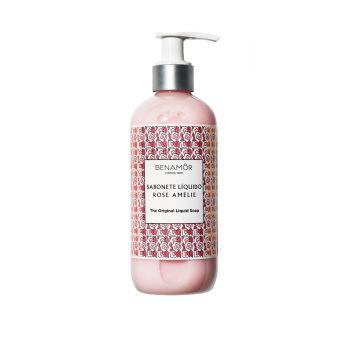 Rose Amélie Liquid Soap 300ml - Flüssigseife