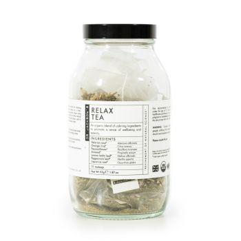 Relax Tea 21 Teebeutel - Entspannungstee