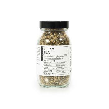 Relax Tea 57g lose - Entspannungstee