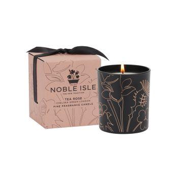 Tea Rose Fine Fragrance Candle 200g – Duftkerze