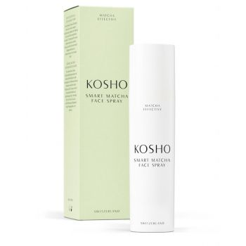 Smart Matcha Face Spray 50ml - Gesichtsspray