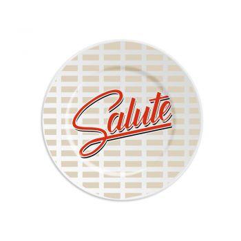 "TELLER MOTIV ""SALUTE"" – TALISMAN"