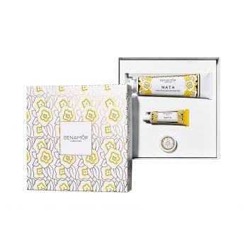 Giftbox Nata Body & Lip - Geschenkeset